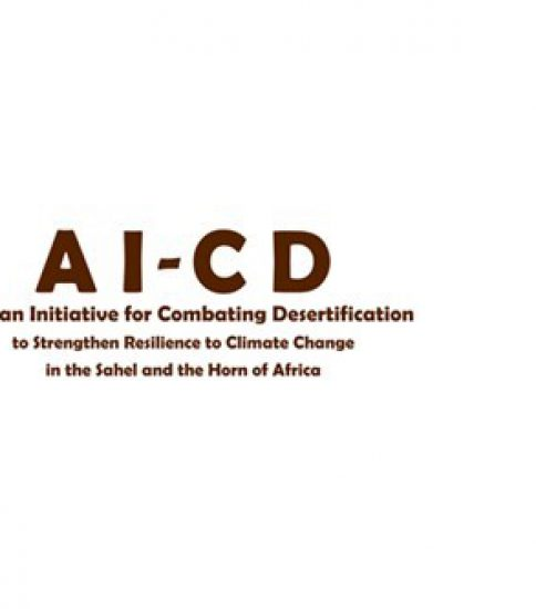 UNCCD COP14 Side Event: AI-CD – Accelerating Global Efforts on Combating Desertification towards Achieving SDGs in 2030 –
