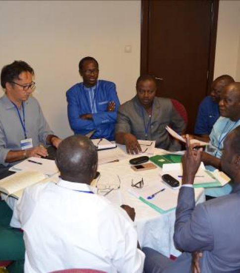AI-CD's 2nd Sahel Regional Forum: Translating Plans into Actions