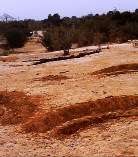 [SENEGAL] Land Degradation and Good Practices in Senegal